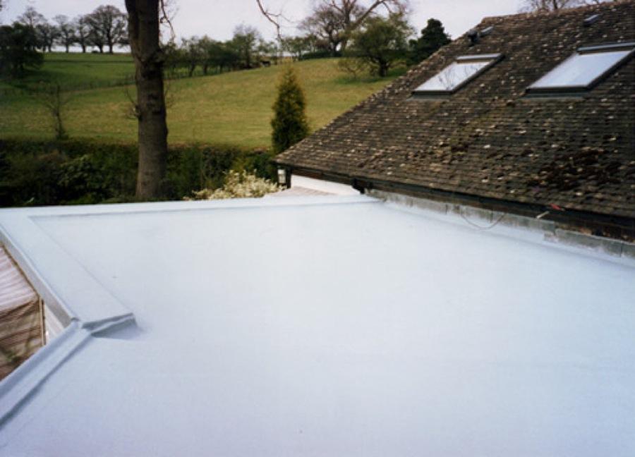 Roofer in Lichfield