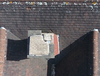 Roofing in Birmingham