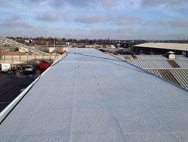 Roofing Specialists Birmingham