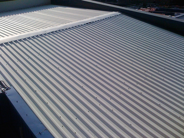 Roofer Roofing Sutton Coldfield Commercial Roof Repair