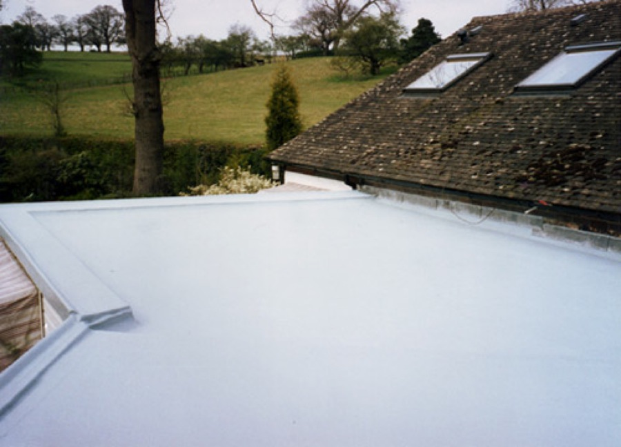 Roofer in Lichfield