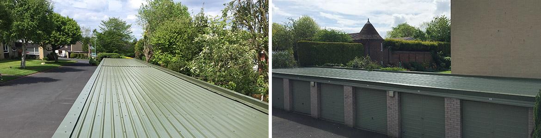 Roofer Service