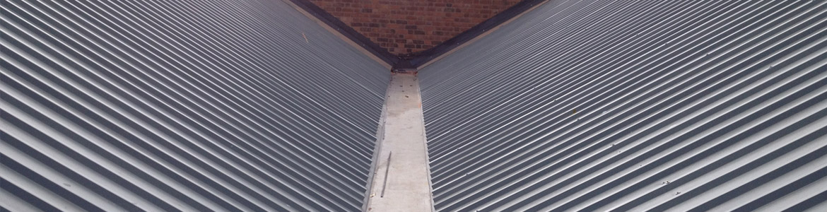 Expert Roofer in Sutton Coldfield