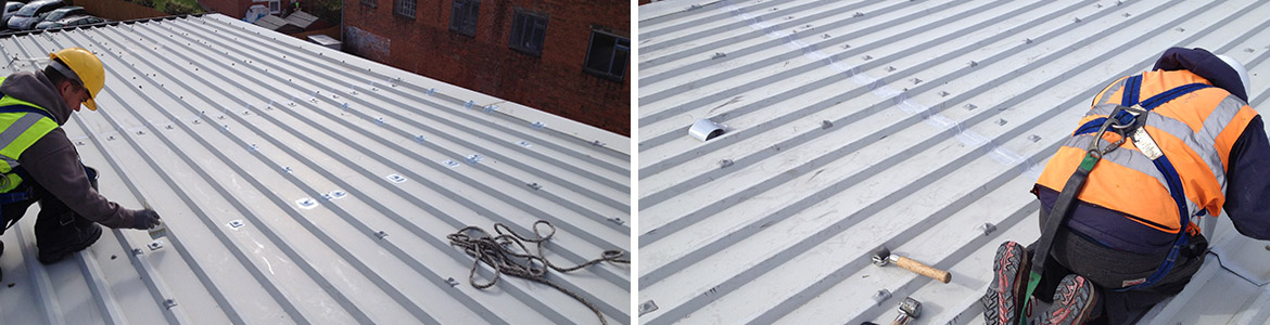 Roofing Cost Estimate