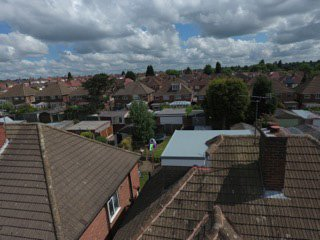 Roofing in Sutton Coldfield