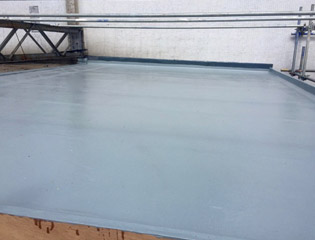 Solihull Flat Roofing Expert